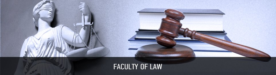 law department